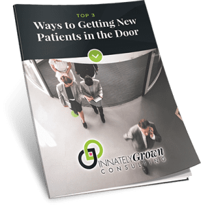 Ways To Getting New Patients in the Door